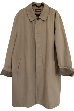 Michael Kors Women Trench Coats - Cotton Trench Coats