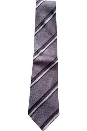 Loewe Silk Ties