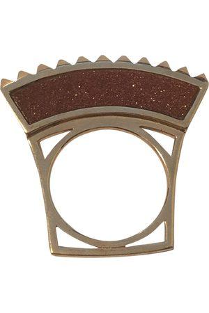Eddie Borgo Plated Rings
