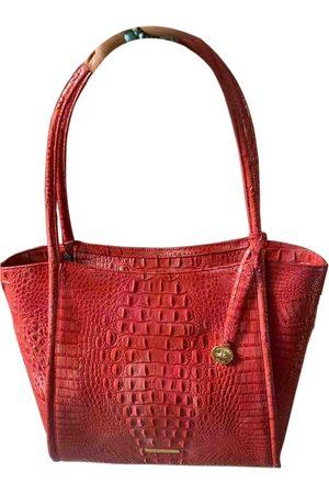 BRAHMIN Leather Handbags