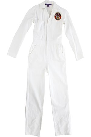 Ralph Lauren Cotton Jumpsuits
