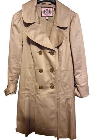 Juicy Couture Women Coats - Cotton Coats