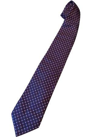ZILLI Men Neckties - Silk Ties