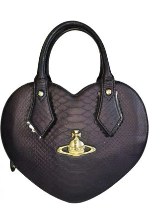 Vivienne Westwood Navy Handbags