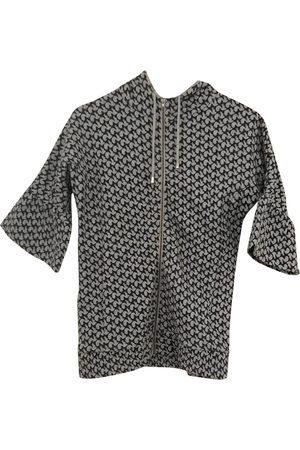 Manoush Women Leather Jackets - Cotton Leather Jackets