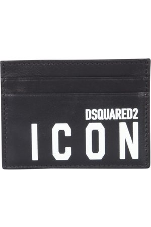 Dsquared2 Card holder with logo
