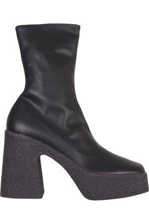 Stella McCartney Skyla stretch boots