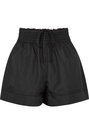 3.1 Phillip Lim Taffeta shorts
