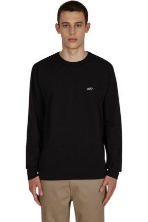 Vans Men Long Sleeve - Og basic longsleeve t-shirt S