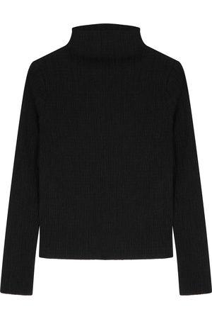 Jil Sander Textured-knit jumper