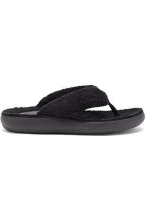 Ancient Greek Sandals Charisma Terry Flip Flops - Womens