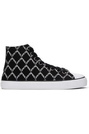 Paul Smith Black Carver Sneakers