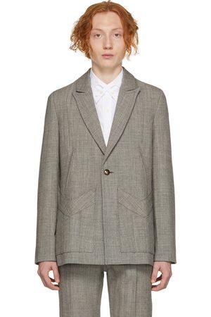 Stefan Cooke Tailored Blazer