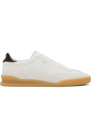 Paul Smith Off-White Dover Low Sneakers