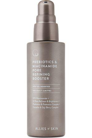 Allies of Skin Prebiotics & Niacinamide Pore Refining Booster, 50 mL