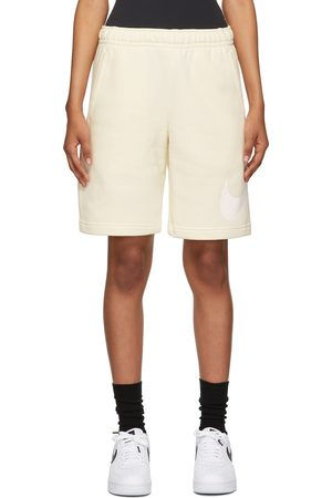 Nike Off-White Sportswear Club Shorts