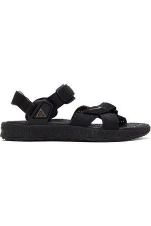 Nike Black ACG Air Deschütz+ Sandals