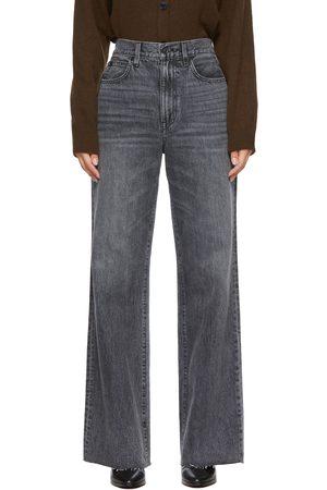 SLVRLAKE Grey Grace Crop Jeans