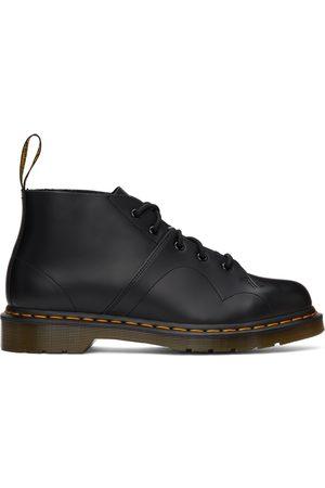 Dr. Martens Church Boots
