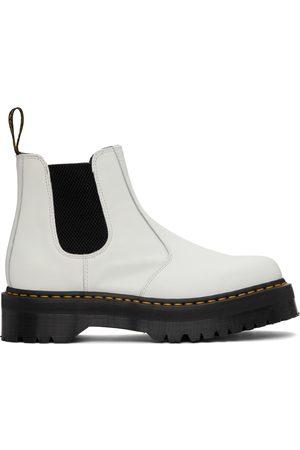 Dr. Martens 2976 Platform Chelsea Boots