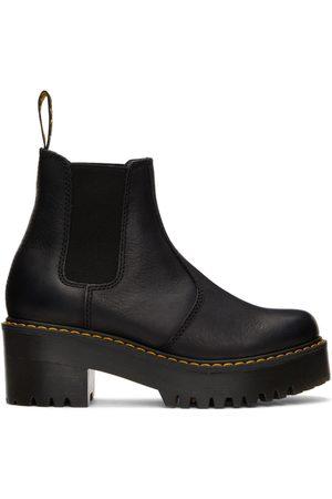 Dr. Martens Rometty Platform Boots