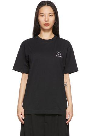 Etudes Wonder Logo T-Shirt