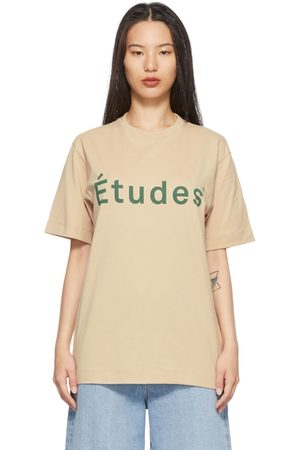 Etudes SSENSE Exclusive Wonder '' T-Shirt