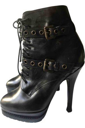 Colisée De Sacha Women Ankle Boots - Leather ankle boots