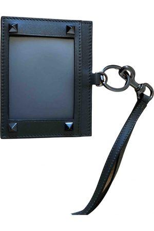 VALENTINO GARAVANI Leather Small Bags\, Wallets & Cases