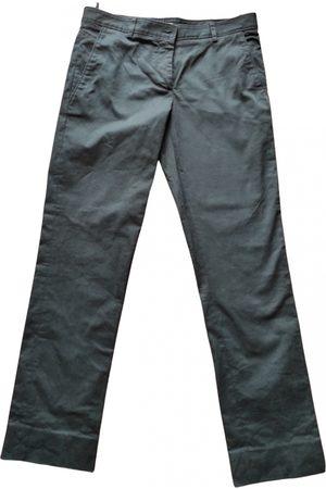 Miu Miu Straight pants