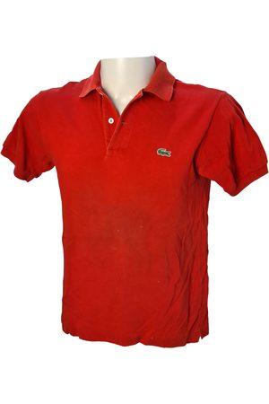 Lacoste Men Polo Shirts - Cotton Polo Shirts