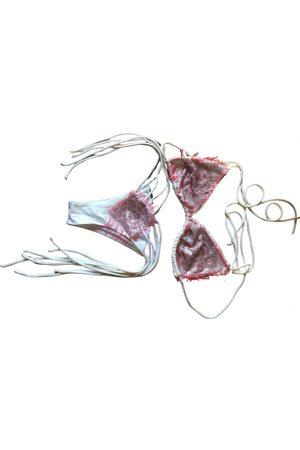 MARGUERITE DE VALOIS Two-piece swimsuit