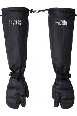 MM6 x The North Face Long gloves