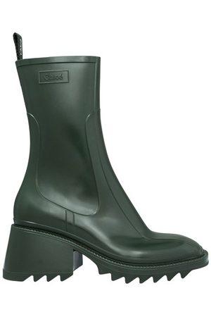 Chloé Betty boots