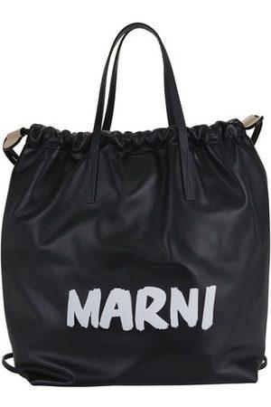 Marni Gusset Backpack Bag