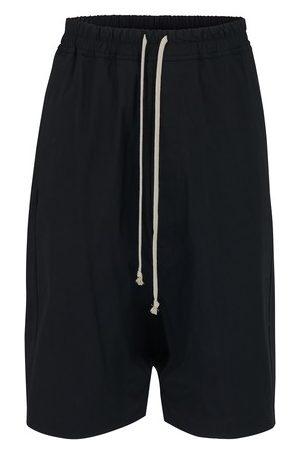 Rick Owens Men Shorts - Rick's Pods shorts