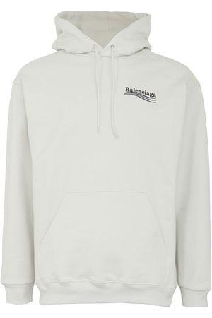 Balenciaga Hooded sweatshirt