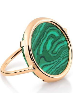 GINETTE NY Ever Malachite ring