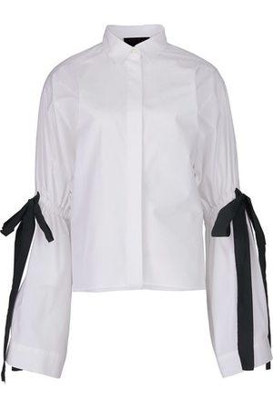 RED Valentino Long sleeve shirt