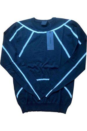 Les Hommes Wool Knitwear & Sweatshirts