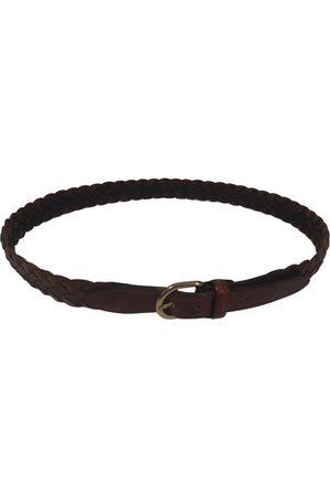 Loewe Men Belts - Leather Belts