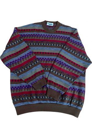 Missoni Men Sweatshirts - Wool pull