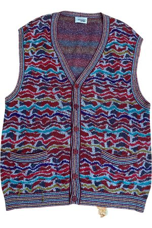 Missoni Multicolour Cotton Knitwear & Sweatshirt