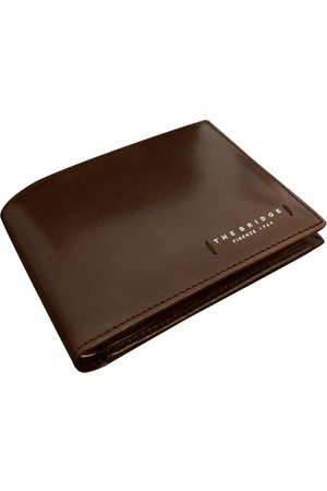 The Bridge Men Wallets - Leather Small Bags\, Wallets & Cases
