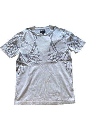 Les Hommes Men T-shirts - Cotton T-Shirts