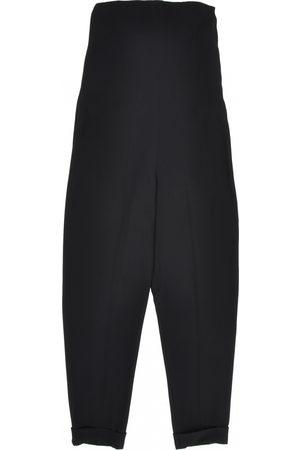 Alexander McQueen Viscose Jumpsuits