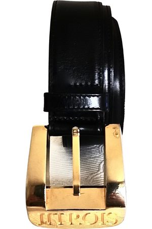 JITROIS Leather belt