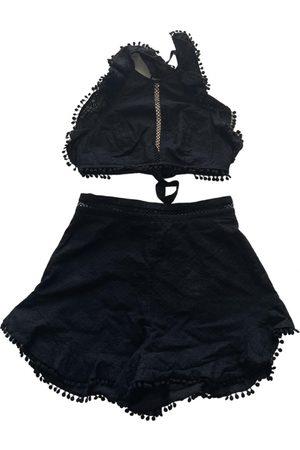 ZIMMERMANN Cotton Jumpsuits