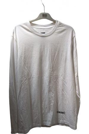 OAMC Cotton T-shirt