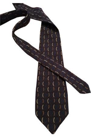 HARRODS Multicolour Silk Ties